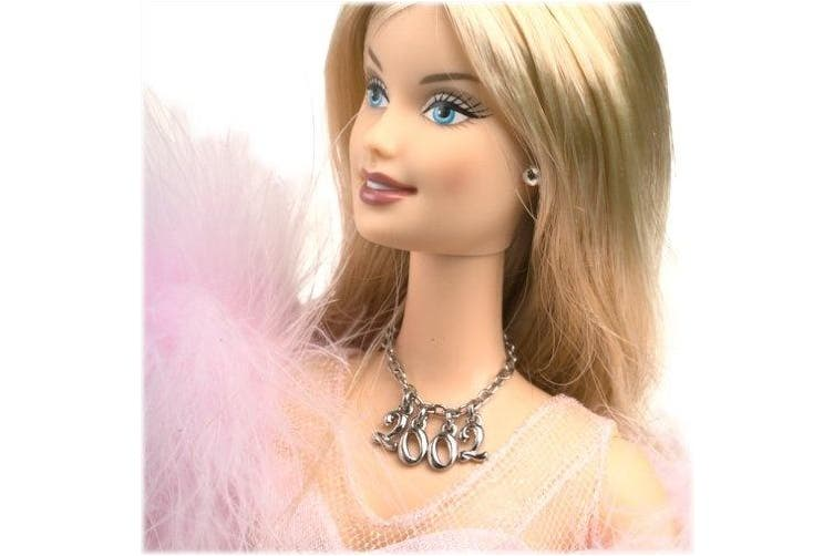 Barbie 2002 Collector Edition