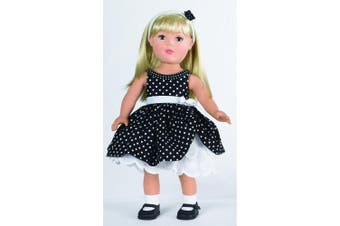 Madame Alexander Dolls, 46cm Turning Heads, Favourite Friends Collection
