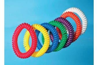 Abilitations MegaChewlery Chewable Bracelets - Set of 7