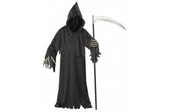 (Tween 12-14) - California Costumes Toys Grim Reaper Deluxe