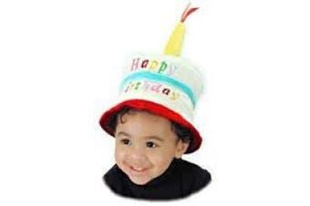 Baby's First Birthday Hat