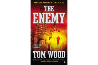 The Enemy (Victor, the Assassin)