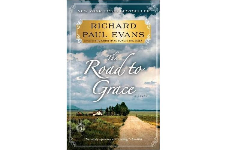 The Road to Grace (Walk (Richard Paul Evans))