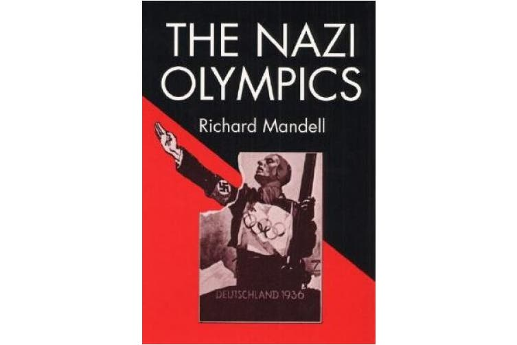 The Nnazi Olympics (Sport and Society)