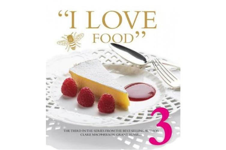 I LOVE FOOD 3 (I LOVE FOOD)