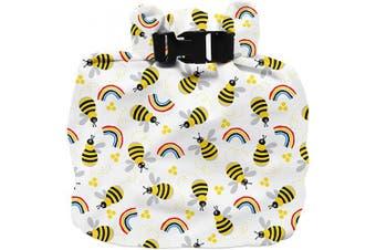 (honeybee hive) - Bambino Mio, Change Mat, Honeybee Hive