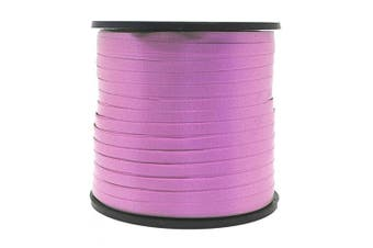 (100 yds, Lavender) - Unique Party 48630 - 90m Lavender Curling Ribbon