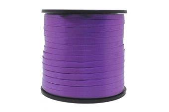 (100 yds, Purple) - Unique Party 48628 - 90m Purple Curling Ribbon