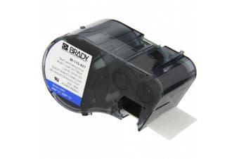 BRADY M-115-427 Cartridge Label,3.2cm . W,3.2cm . L