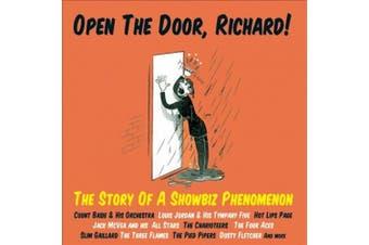 Open the Door, Richard!: The Story of a Showbiz Phenomenon