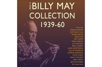 The Billy May Collection: 1939-60 [Box]