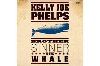 Brother Sinner & the Whale [Digipak] *