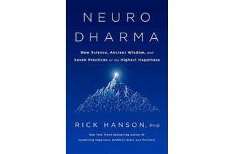 Neurodharma: The Seven Practices of Enlightenment