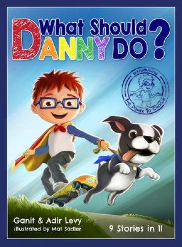"What Should Danny Do? (The Power to Choose) ""Danny is a real-life superhero in training, learning about his most important super power of all: 'the power to choose.' In this book, YOU decide how the story will end by making choices for Danny. You'll have a blast trying to reach all nine endings!""—"