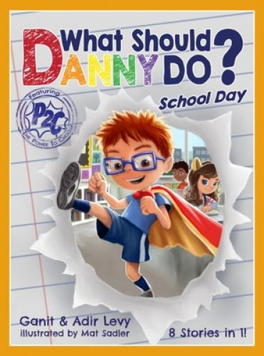 "What Should Danny Do? School Day (The Power to Choose) ""Danny is a real-life superhero in training, learning about his most important superpower of all: 'the power to choose.' In this [book], … you decide how Danny's school day will end by making choices for him""—Back cover."
