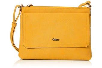 (Yellow (Gelb)) - Gabor Women's Dina Cross-Body Bag