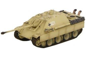 Easy Model 1:72 Scale Jagdpanther s.Pz.JgAbt.654 France Autumn 4940cm Model Kit