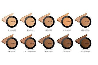 CAILYN Cosmetics Super HD Pro Coverage Foundation 13g (Adobe), 13 g.
