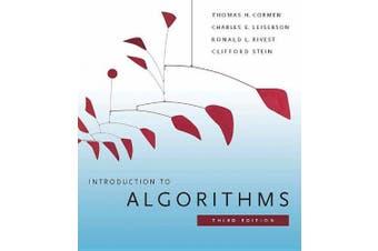 Introduction to Algorithms (Introduction to Algorithms)