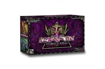 (1, classic) - Storm of Souls