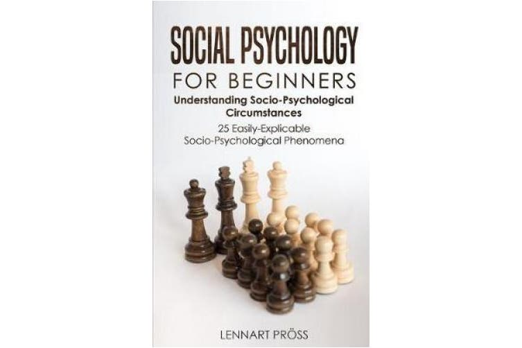 Social Psychology for Beginners