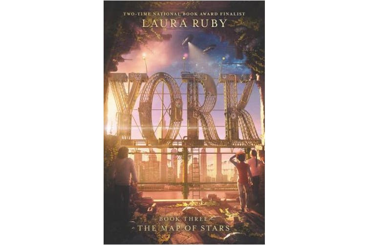 York: The Map of Stars (York)