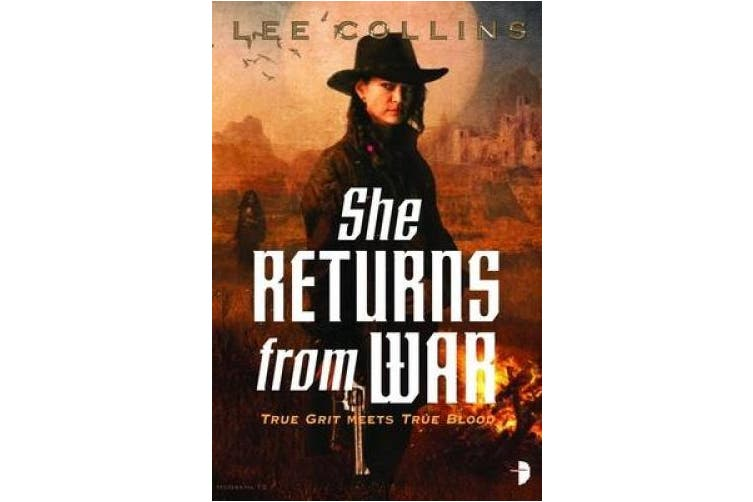 She Returns From War (Coin Reveal)