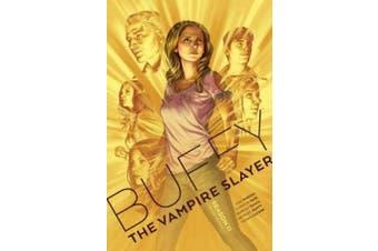 Buffy the Vampire Slayer Season 11 Library Edition (Buffy the Vampire Slayer)