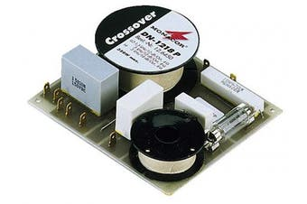 Monacor 2 Way Tweeter Protection Crossover Network for Hi-Fi and PA