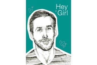 Hey Girl Flexi Journal
