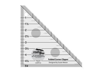 Creative Grids Folded Corner Clipper Tool (CGRFCC)