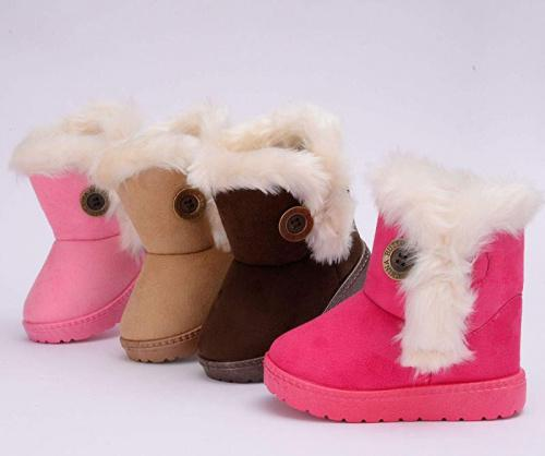 baby walking boots uk