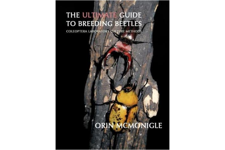 The Ultimate Guide to Breeding Beetles: Coleoptera Laboratory Culture Methods