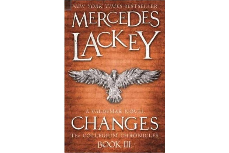 Collegium Chronicles, Vol. 3 - Changes