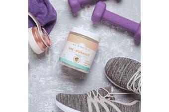(Carnival Candy Grape) - Alani Nu Pre Workout Energy Powder for Men & Women, Pre-Workout Supplement w/30 Servings, 310ml, 299 G… (Carnival Candy Grape)