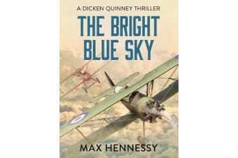 The Bright Blue Sky (The RAF Trilogy)