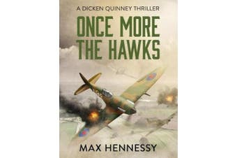 Once More the Hawks (The RAF Trilogy)