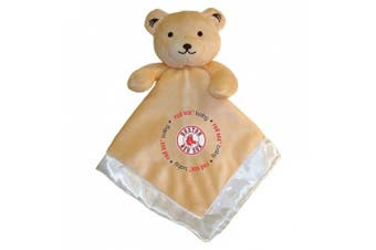 MLB - Boston Red Sox Security Bear Blanket