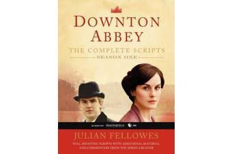 Downton Abbey, Season One: The Complete Scripts (Downton Abbey)