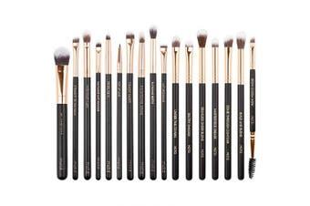 MOTD Pro Eye Makeup Brush Set