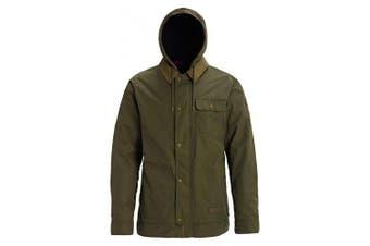 (S, Keef) - Burton Men's Dunmore Jacket