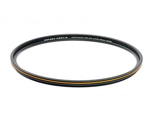 16 Layers Multicoated 82mm UV Filter Nano Coatings MRC Multi Resistant Coating Oil Water Scratch Fotasy 82mm Ultra Slim UV Protection Lens Filter