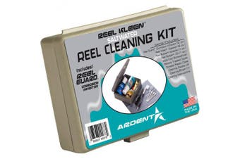 (Saltwater) - Ardent Reel Kleen Saltwater Cleaning Kit