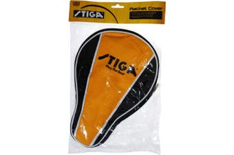(Оne Расk) - Stiga Table Tennis Racket Cover