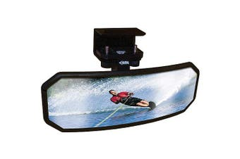 CIPA 11119 Economy 6.4cm x 20cm Marine Mirror