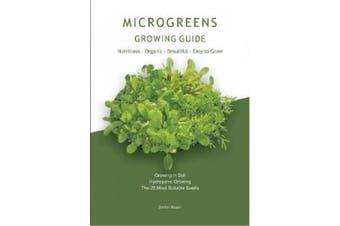 Mircogreens Growing Guide