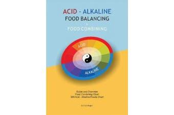 Acid-Alkaline: Food Balancing & Food Combining