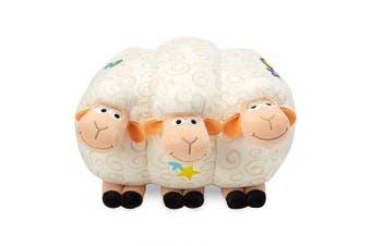 Disney Billy, Goat, and Gruff Plush – Toy Story 4 – Medium – 25cm