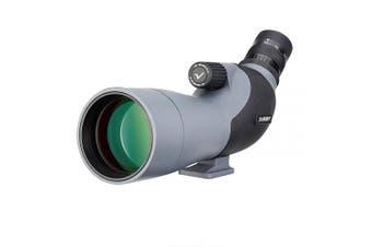 (16-48x60) - Svbony SV402 Spotting Scope 16-48x60 Waterproof FMC Film Silver MC Prism Spotting Scope for Birdwatching