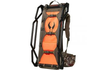 (FRAME LARGE) - Badlands Carbon Ox External Frame Hunting Backpack